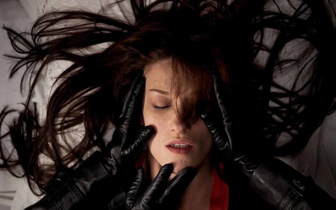 Première image de L'ETRANGE COULEUR DES LARMES DE TON CORPS d'Hélène Cattet et Bruno Forzani dévoilée sur Twitchfilm.com !!